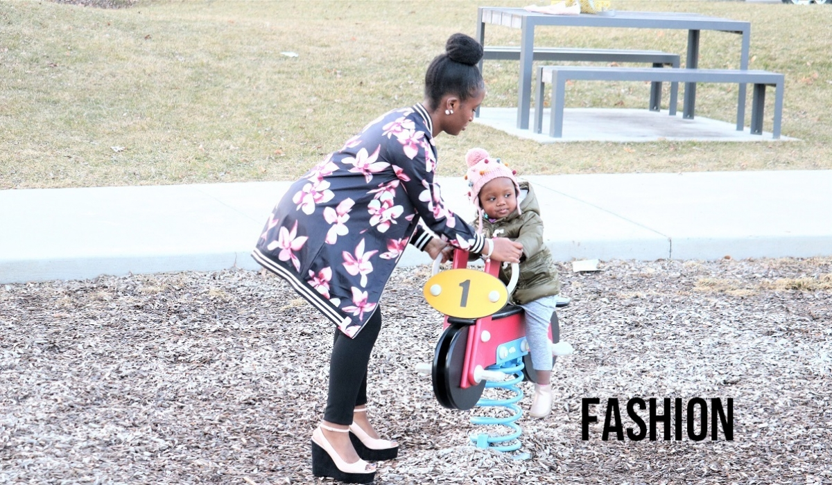 FASHION FOR MOMS 4