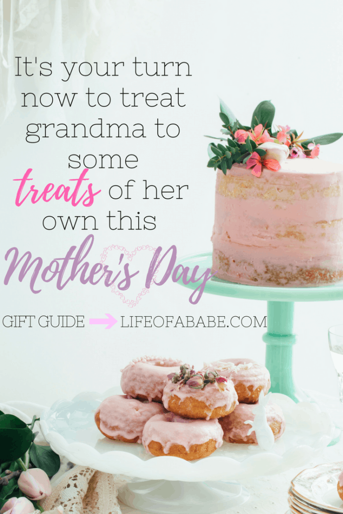 14 Mother's Day gifts for grandma