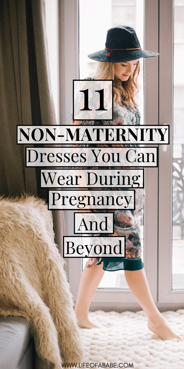 Non-maternity dresses you can wear during pregnancy and beyond | Affordable non-maternity dresses pregnant moms can wear this summer | Non-maternity dresses pregnant moms can wear during and after pregnancy | Non-maternity dresses for a summer baby shower | Casual non-maternity dresses for pregnant moms | Casual non-maternity dresses that are formal | #maternity #pregnant #newmoms #pregnancyfashion #baby #thirdtrimester #firsttrimester #secondtrimester