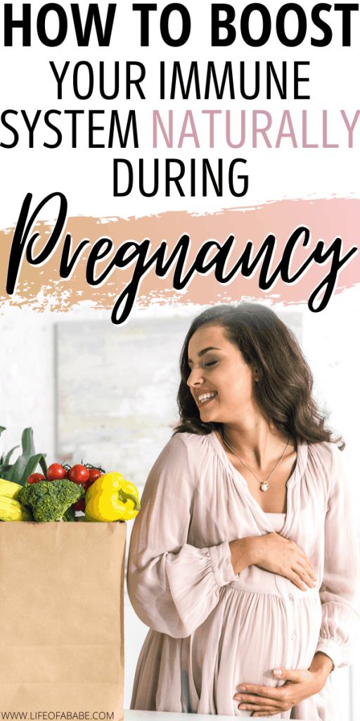 How to boost your immune system naturally during pregnancy. Healthy pregnancy tips. Healthy pregnancy diet. natural remedies for cold and flu pregnancy. #pregnancy #laboranddelivery #newmom #baby #postpartum #healthy